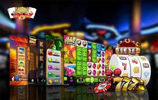 Игровые автоматы лотереи