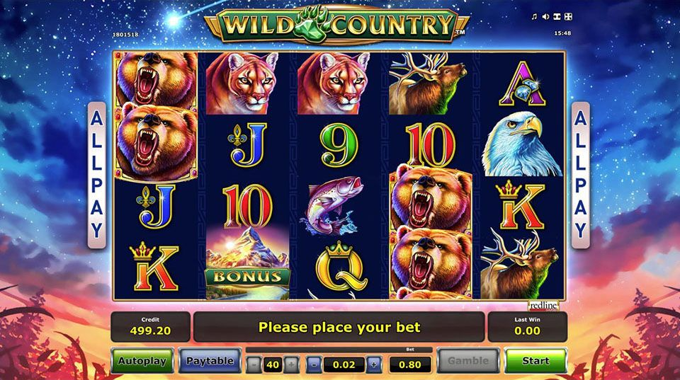 Online casino design: why it is so important in gambling business