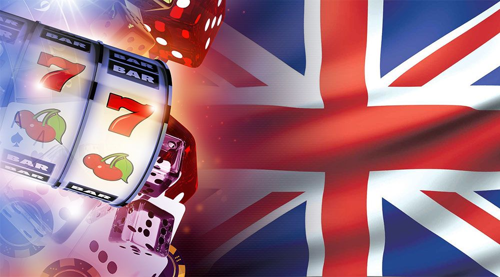Online Gambling in the UK: market condition