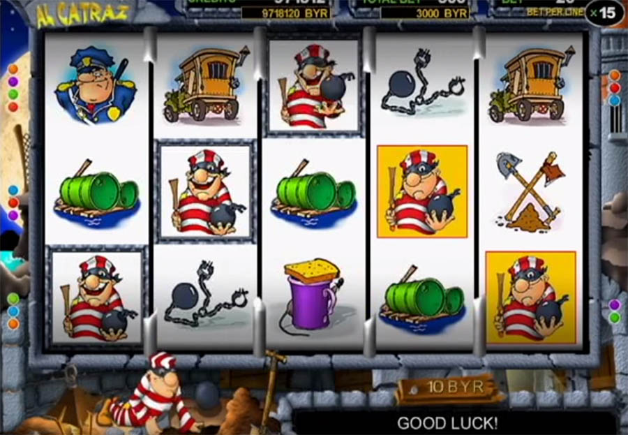Играть игровой автомат золото 585 1