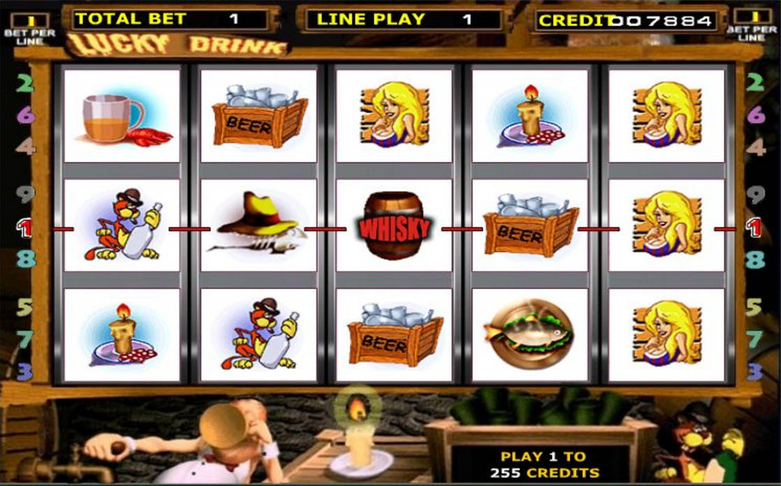 Игровые автоматы виски азартные игры в румынии