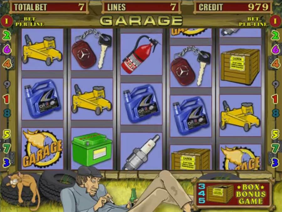Система игры в игровые автоматы.garage как обыграть онлайн казино вулкан