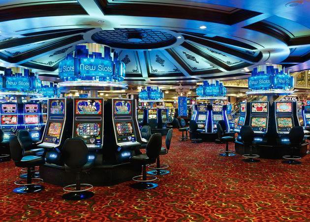 Онлайн казино слава — technokuhniru