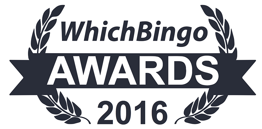 WhichBingo Awards logo