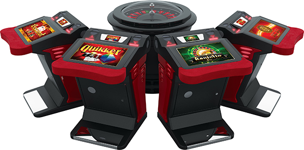 Игровые оборудование электронная рулетка multi gaminator онлайн казино