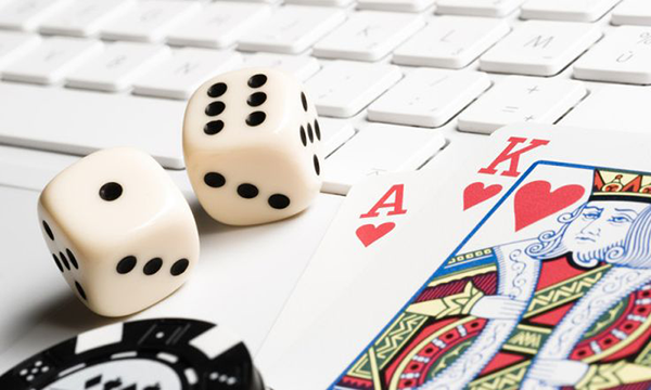 Свое онлайн казино игра.игровые автоматы
